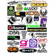 Grit Pro Scooter Logos Related Keywords