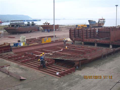 barge building sema marine barge tug