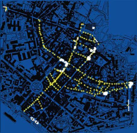 progetto illuminazione pubblica illuminazione progetto esecutivo