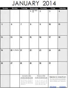 calendar 2014 excel template excel calendar templates 2014