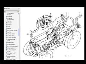L2250 Kubota Wiring Diagram Kubota L2500 Electrical Wiring Diagram Kubota Get Free