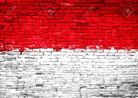 bagus  wallpaper keren bendera indonesia richa