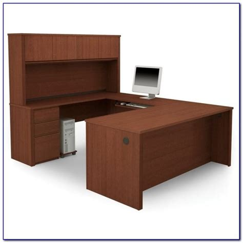 l shaped office desk with credenza desk home design