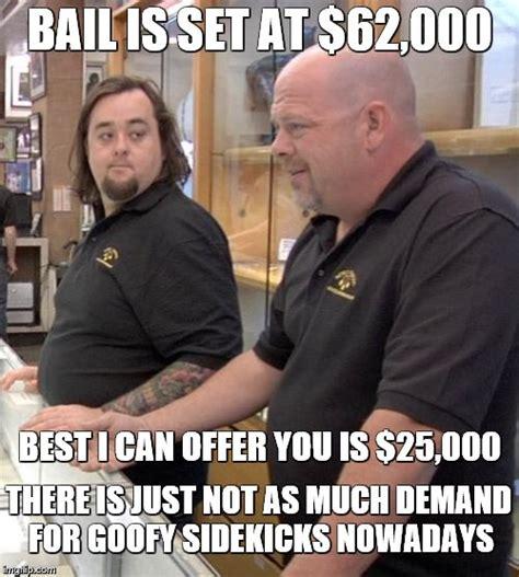 Chumlee Meme - pawn stars meme