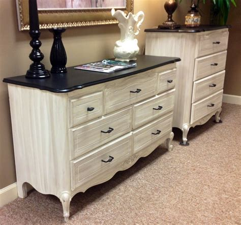 White Chalk Paint Dresser by Dresser Chest White Chalk Paint With Furniture