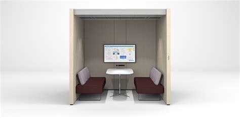 NOOXS Think Tank   Bene Office Furniture