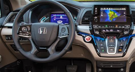 transmission control 1995 honda odyssey interior lighting 2018 honda odyssey is designed for epic road trips consumer reports
