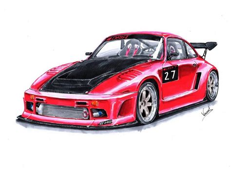 porsche drift car porsche 935 drift car by vsdesign69 on deviantart