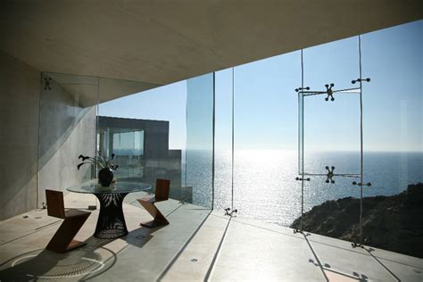 the razor residence in la jolla california house of iron man the razor residence by wallace e cunningham homedsgn