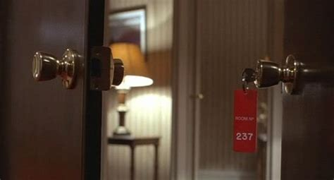 what happened in room 237 the month in december 2013