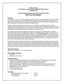 Business Brief Template Similiar Business Brief Template Keywords