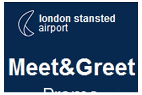 meet and greet deals stansted