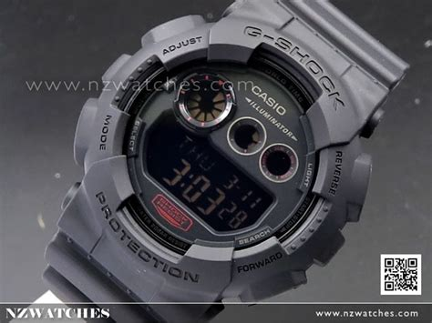 Casio G Shock Gd 120mb 1 Original Garansi Resmi 1 Tahun buy casio g shock 200m illuminator flash alert