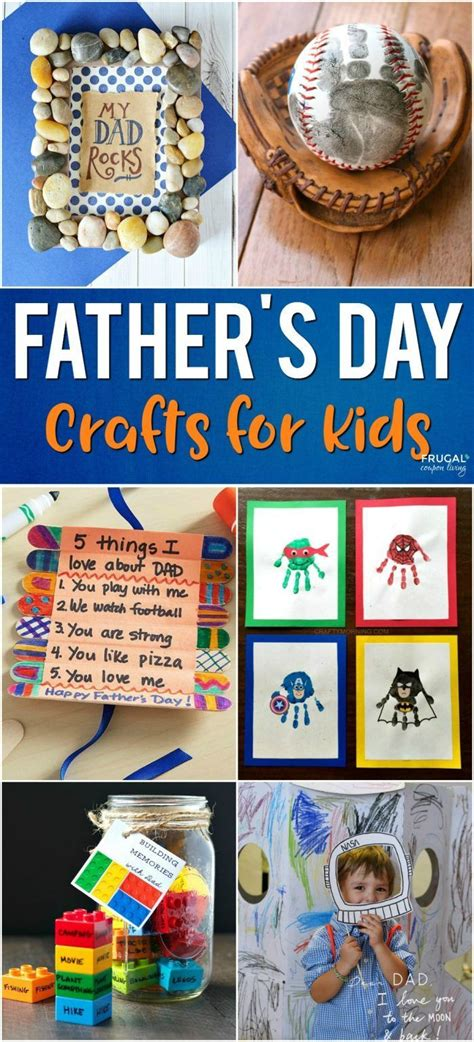 day ideas best 25 fathers day crafts ideas on