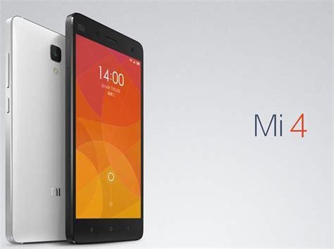 xiaomi mi4 the 64gb xiaomi mi4 smartphone now available in china grabi