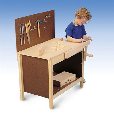 wooden work bench for children wooden toy workbench how to build a amazing diy