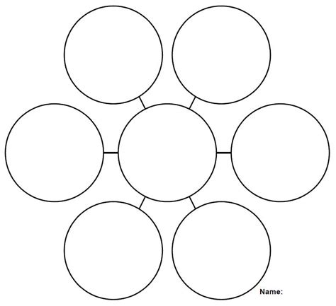 printable graphic organizers calloway house
