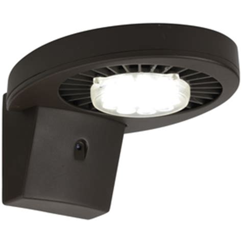 shop brink s home security 35 5 watt brown led dusk to
