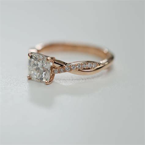 93 wedding rings vintage white gold wedding
