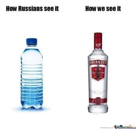 Vodka Meme - vodka by recan meme center