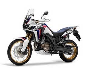 Africa Honda Honda Crf1000l Africa 2015 On Review Mcn