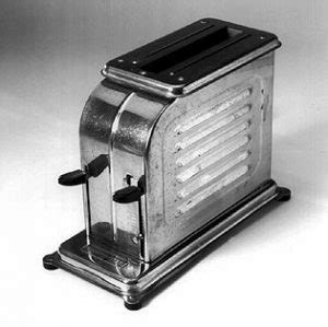 Invention Of Toaster 301 moved permanently