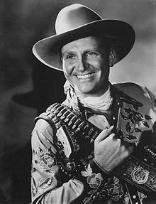 gene autry wikipedia