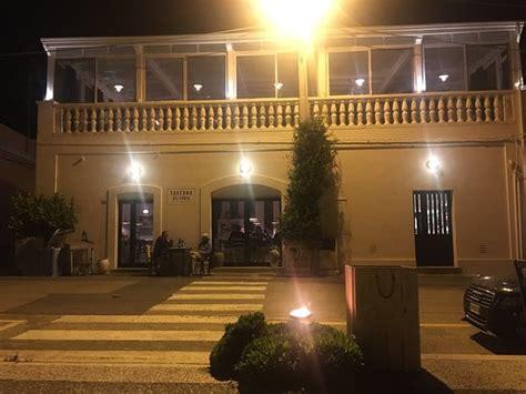 hotel tricase porto taverna porto tricase ristorante recensioni numero