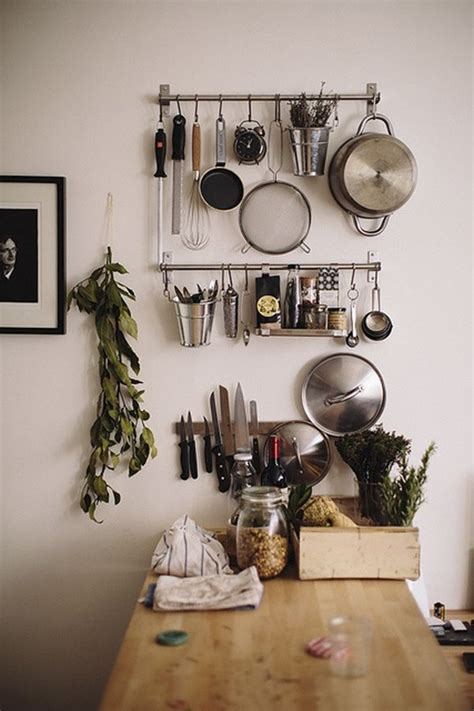 ikea hanging kitchen storage 1000 ideas about pot rack hanging on pinterest pot