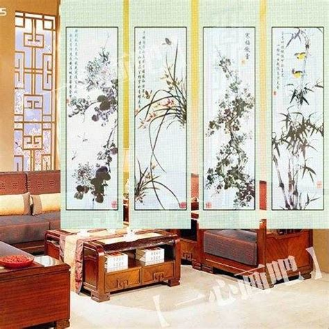 Hanging Room Dividers by Hanging Canvas Room Divider Home Designs Wallpapers