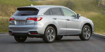 acura rdx 2016 release date review specification price