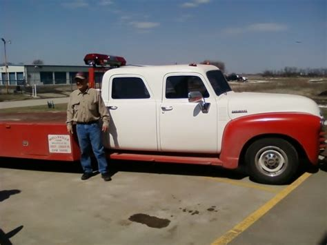 Magouirk Chevrolet 17 Best Images About Respect Protect Towing Technicians