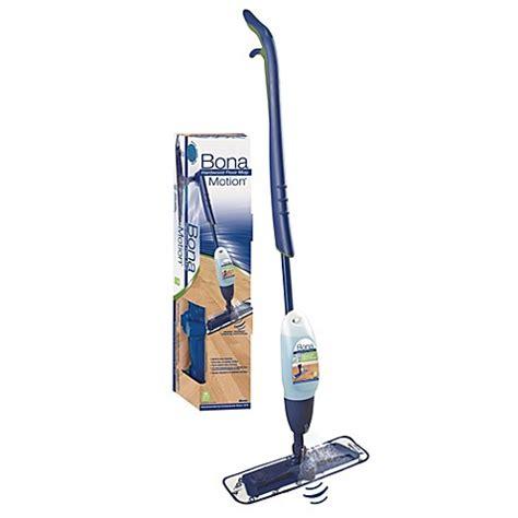 buy bona 174 motion 174 hardwood floor mop from bed bath beyond