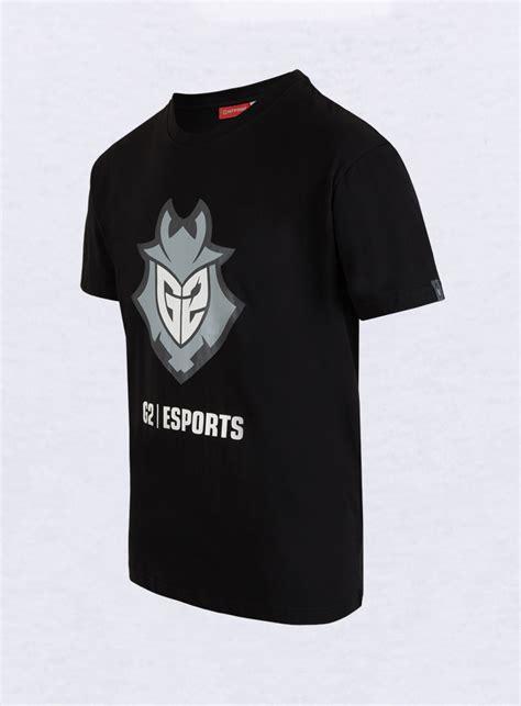 Jersey G2 Esport g2 esports t shirt esl shop