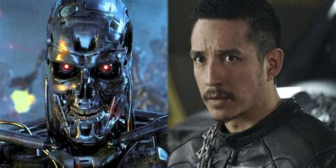 aktor film ghost rider ghost rider actor cast as the new terminator