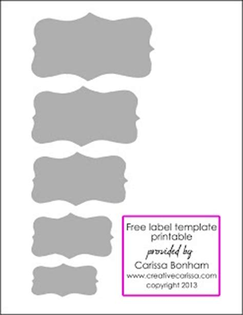 free printable label templates for organizing 1000 images about organizing labels free printables on
