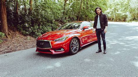 Car Commercials by Jon Snow Quotes Quot The Tyger Quot In Dramatic Infiniti Q60