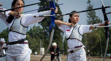 Busur Panah Untuk Atlet Mengenal Olahraga Panahan Beserta Aksesoris Perlengkapan Tambahan Memanah Masirul