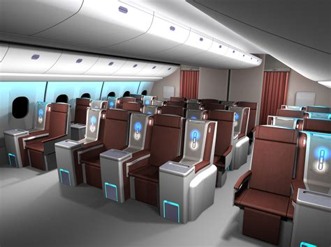 aircraft interior design simple architecture design aircraft cabin interior design