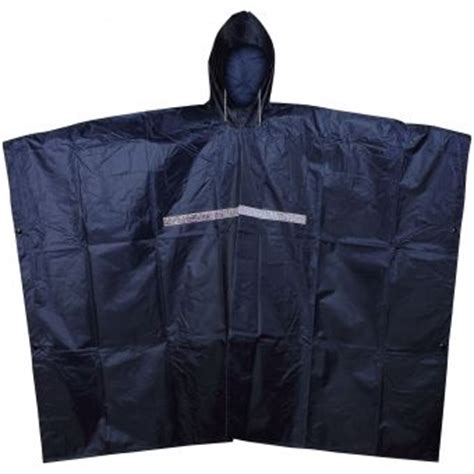 Jas Hujan Mantel Ponco Gold peralatan survival survival kit shunt magetan panjat
