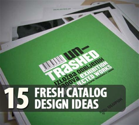 catalog design ideas 15 fresh catalog design ideas general design blog