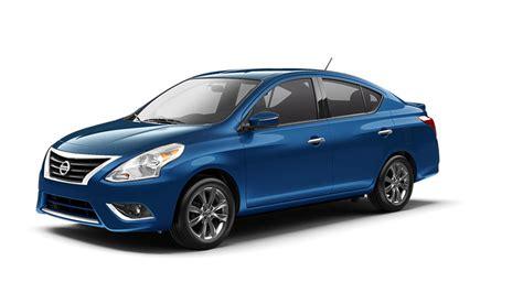 2016 nissan versa blue 2016 nissan versa sedan color options