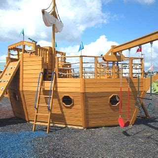 ship swing set swing sets swings and pirate ships on pinterest