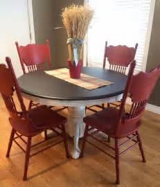 Kitchen Table Paint Ideas Best 25 Chairs Ideas On Dining Chairs Kitchen Tables And Color