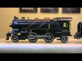 antique pre war 1929 lionel electric set 261 locomotive 4 railroad cars