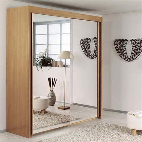 Mirrored Sliding Door Wardrobe by Sliding Door Mirrored Wardrobe From The House Of Reeves