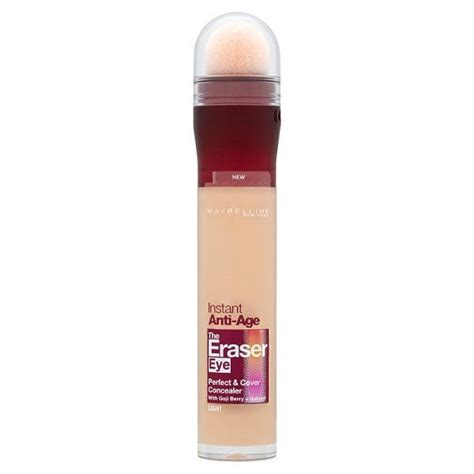 Maybelline Concealer Age Rewind maybelline age rewind eye concealer light 6 8ml superdrug