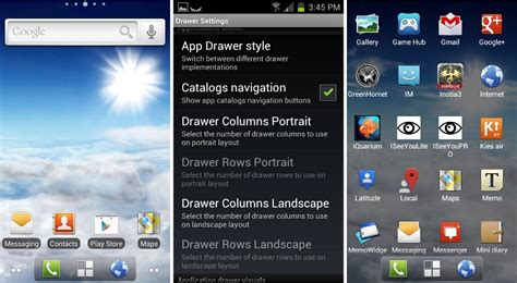 android customization best android apps for personalizing and customizing your phone android authority