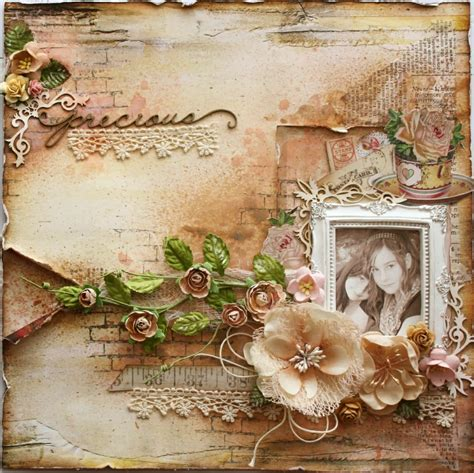 scrapbook layout tutorials such a pretty mess some exciting news about my video