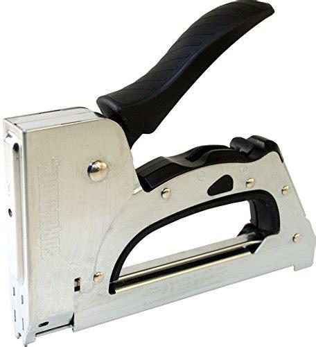 cable wire staple gun for surebonder 5645 2 in 1 heavy duty cable staple gun ebay